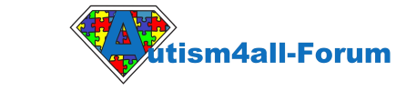 Autismus-Selbsthilfe & Info-Forum